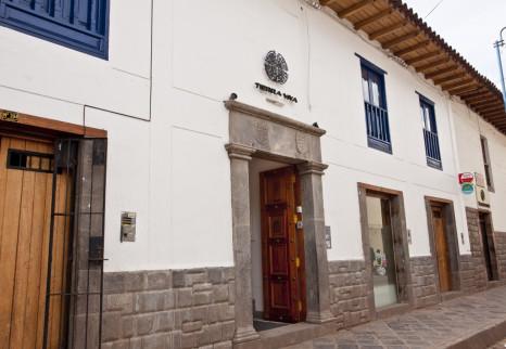 CuscoCentro TViva 36
