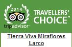 badges 2014 miraflores larco
