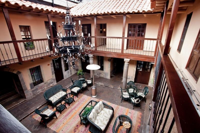 Hotel Tierra Viva Miraflores Lima