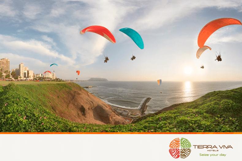 5 Deportes De Aventura Para Disfrutar En Lima Tierra Viva Hoteles