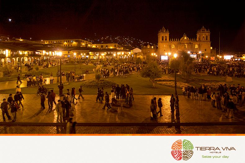 plaza_cusco_tierra_viva_hoteles