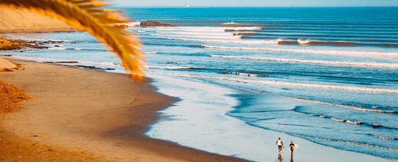 Disfruta De Las Mejores Playas De Trujillo Durante El Verano Tierra Viva Hoteles