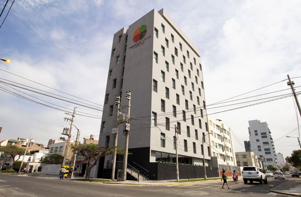 Tierra Viva Trujillo Hotel - Tierra Viva Hotels